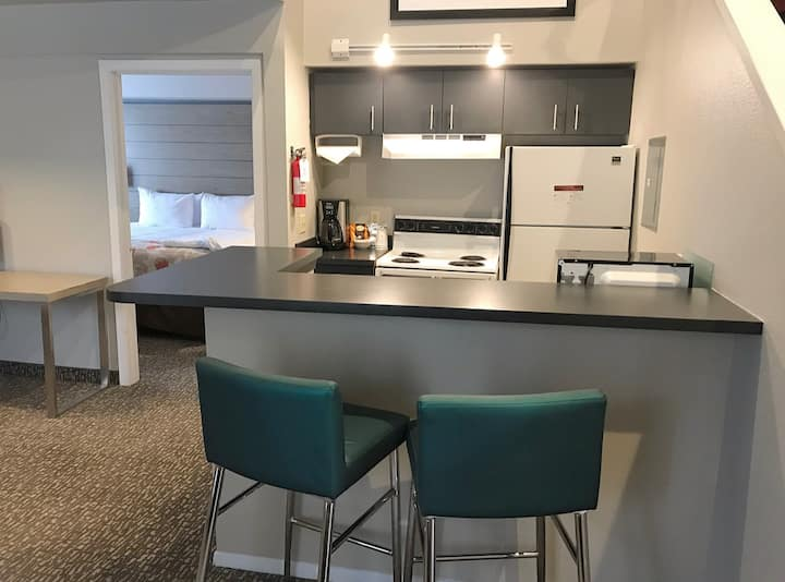Hawthorn Suites Kent/SeaTac Townhouse