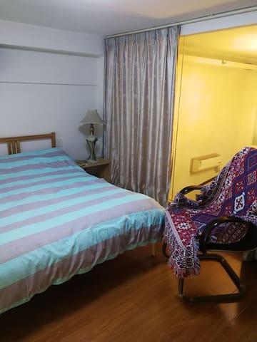 嘉定新城独立房间single room 2