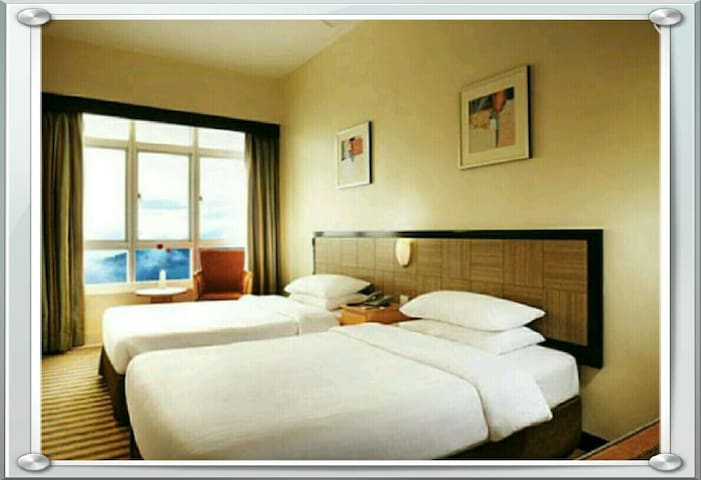 Genting First World Hotel : Standard Room - [SC]