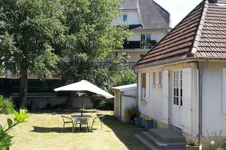 Maison en bord de mer - Merville-Franceville-Plage - Apartment
