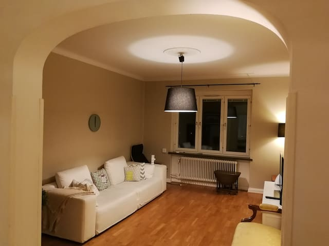 Beautiful Flat in Central Malmö