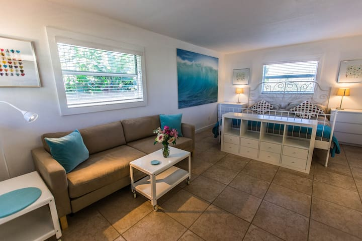 Lovely Beach Studios  - Deerfield Beach - Apartment