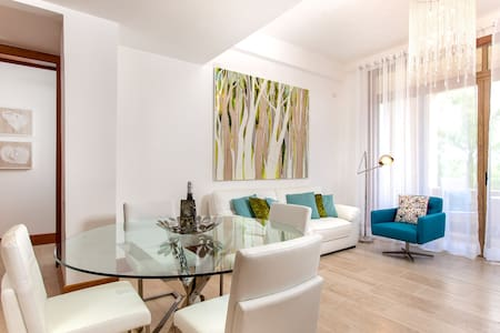 Chic Luxury Casa de Campo New Apartment