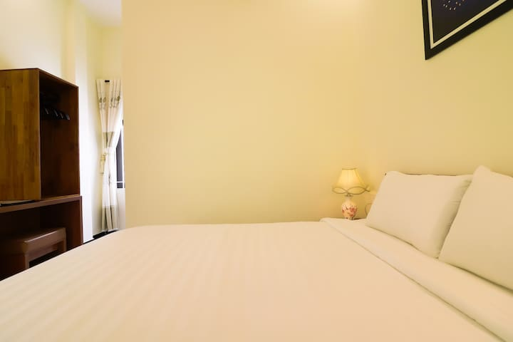 50% Off-Hoi An central-GOLD STONE-Superior Room