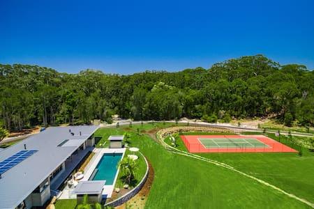 Narringa Ridgeview - Beautifully designed retreat - Skinners Shoot