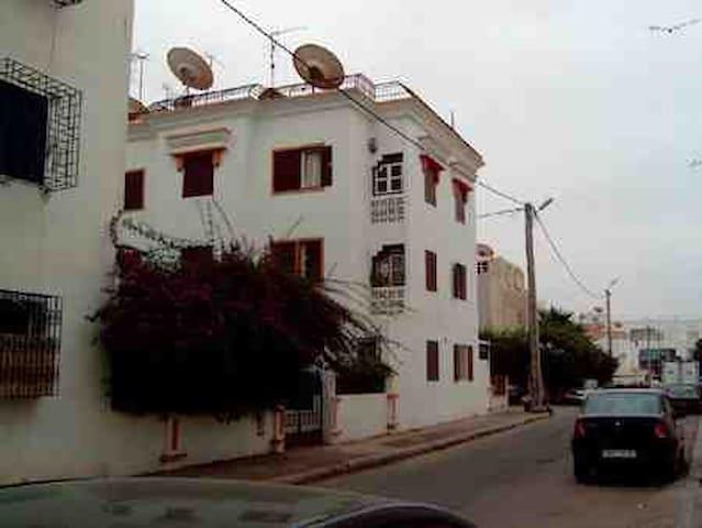 Tangier die Stadt der Liebe