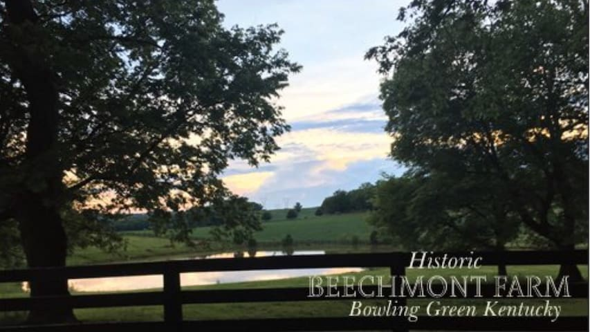 Beechmont Farm Guest House - Bowling Green