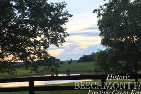 Historic Beechmont Farm Guest House