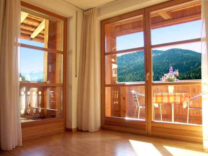 Apartment Belvire for 4 people - San Cassiano