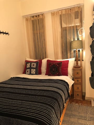 Comfort studio at LKF -  mins to Central station