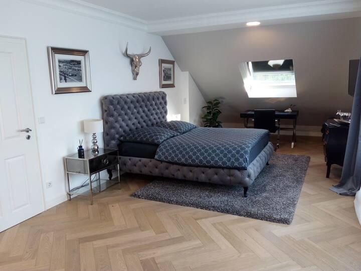 Superior Room Petit Prince access to sauna / gym
