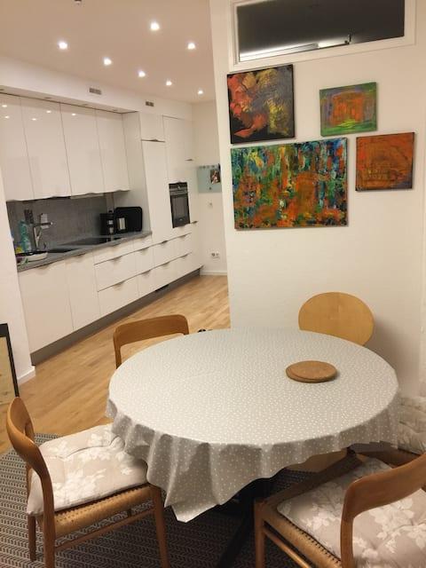 Zweizimmerwohnung  In Hildener Innenstadt