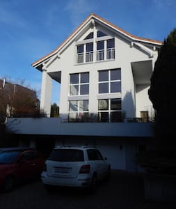 5 CHINS B&B - Steinhausen - Dom
