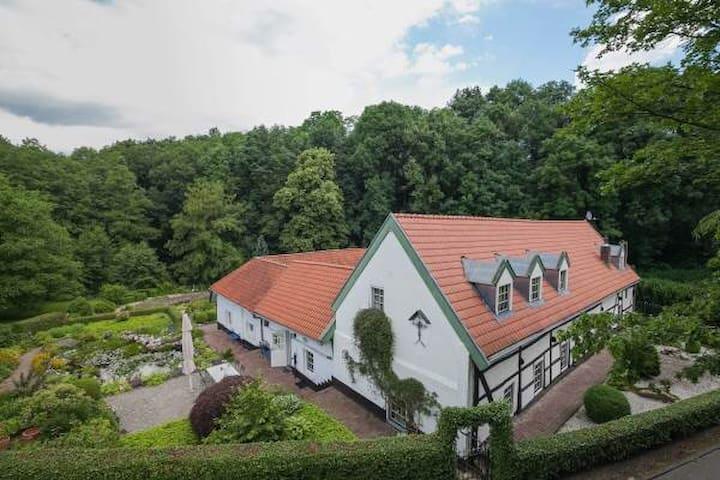 Boerderij 't Rouenhofke in Landgraaf