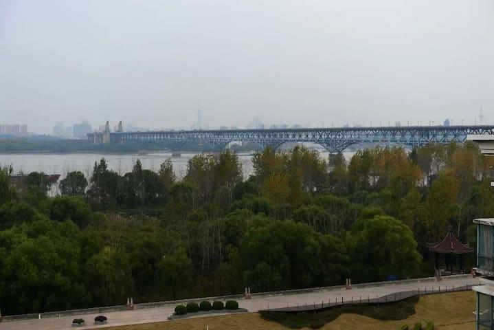 南京-临江阁 - Nanjing - Huoneisto
