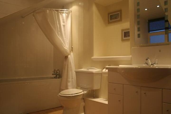 Standard Double Room - Rickford - Bed & Breakfast
