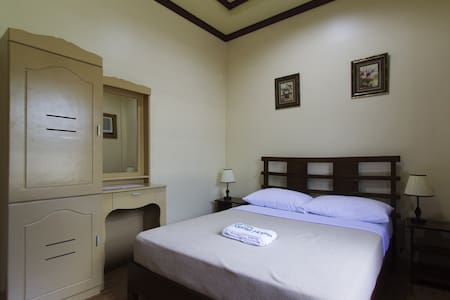 Dayview Tourist Home Standard Rooms - Tagbilaran