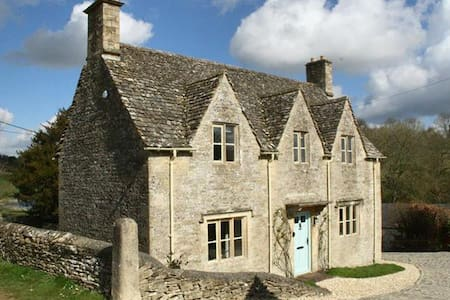 Eastington, Northleach. - Northleach