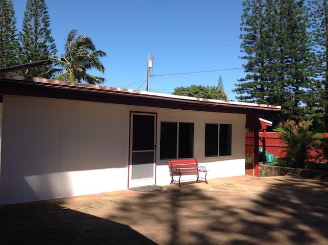 North Shore, Oahu, Pupukea, Sunset - ハレイワ - 別荘