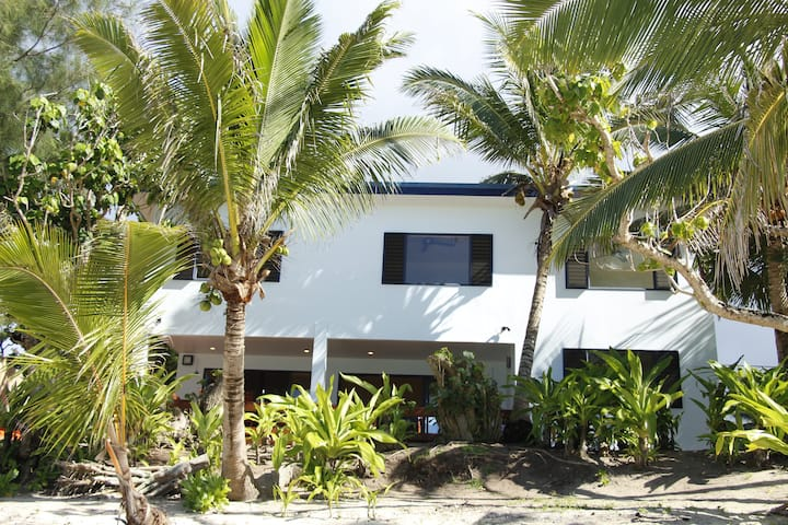 Anchor's Sand Villa 2 - Mataora