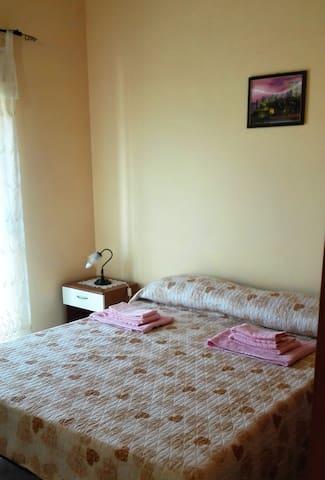 Mini appartamenti in centro storico di Lascari - Lascari - Lejlighed