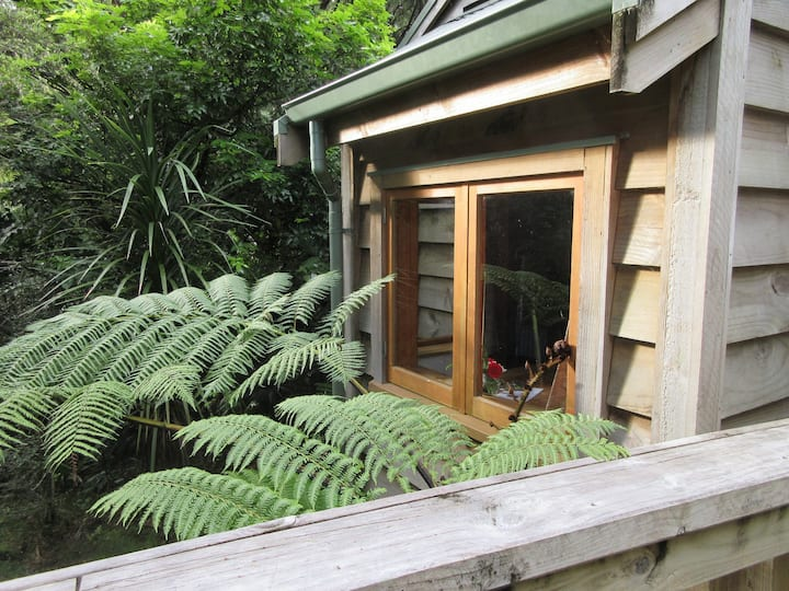 Happiness - your peaceful Hush cabin