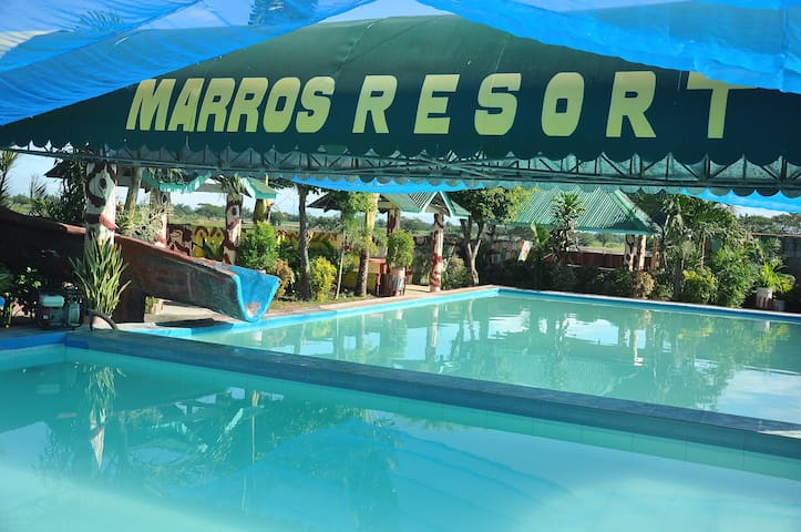 Private hotel and resort for family or big group - San Miguel