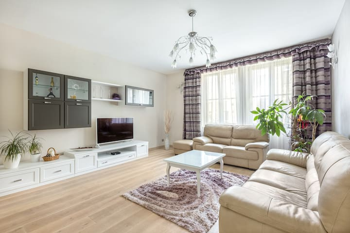 Beautiful and cosy apartment in Old Town