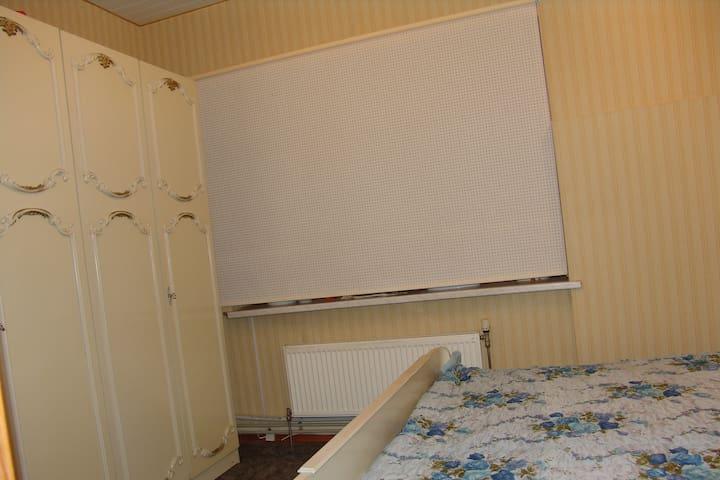 Comfortable House, Riga apartment - Riga - Hus
