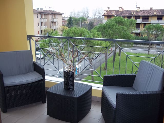 Appartamento con Balcone - Sirmione - Pis