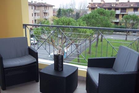 Appartamento con Balcone - シルミオーネ