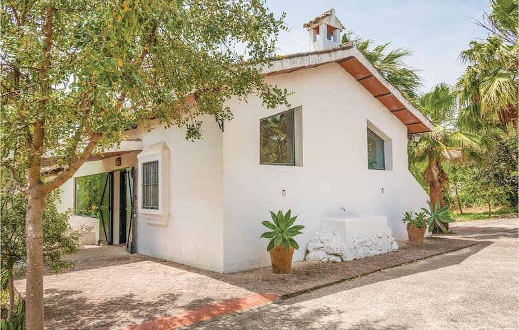 Holiday cottage with 2 bedrooms on 83 m² in Arcos de la Frontera