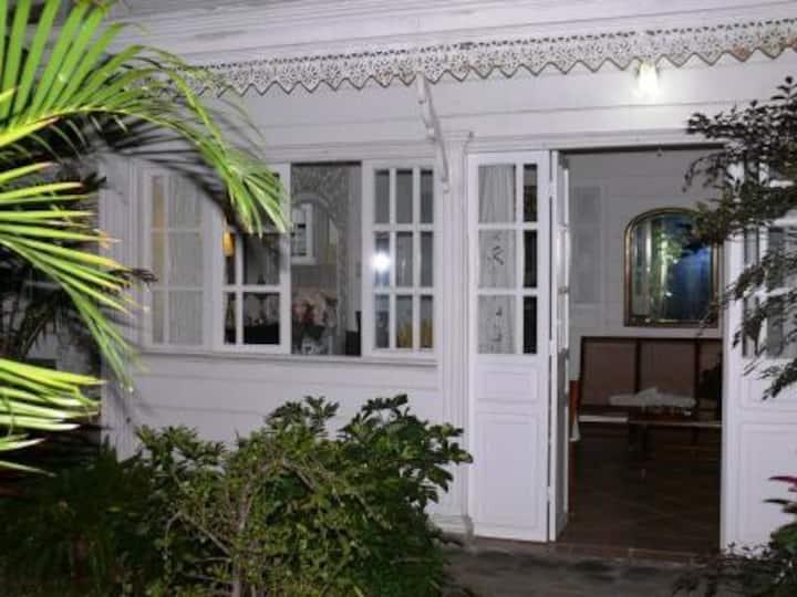 Villa CASE LONTAN à Saint Gilles les Bains