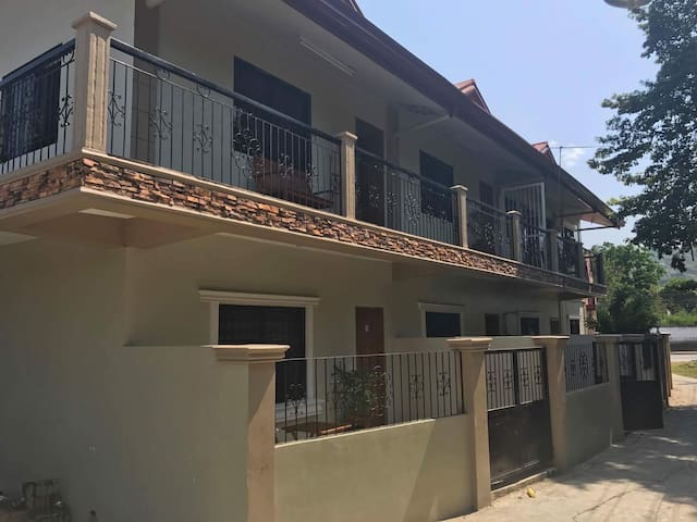 1 Bedroom Apartment Unit 2 in Agoo, La Union