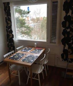 Apartment in Espoo/Квартира в Эспоо - Lejlighed