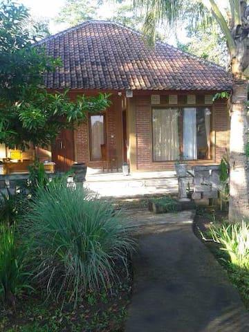 Doni Guest House - Tegallalang - Leilighet