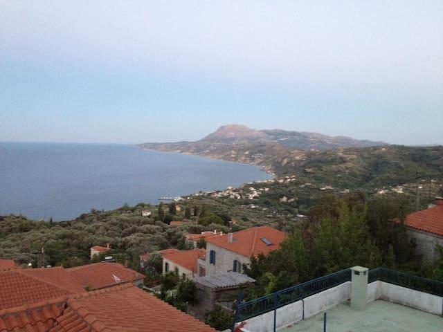 Wow! What a view! - Enoria