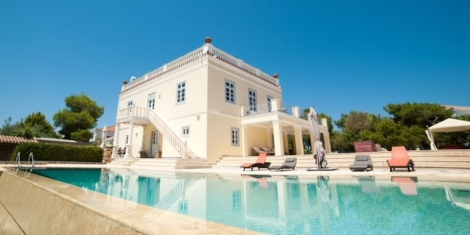 Greek Villa - GR - 別荘