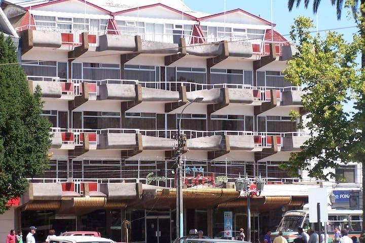 Hotel Gran Muso