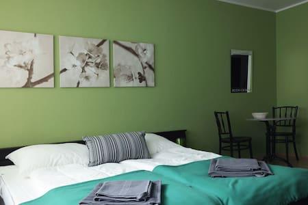 Apartment green - 不来梅 - 公寓
