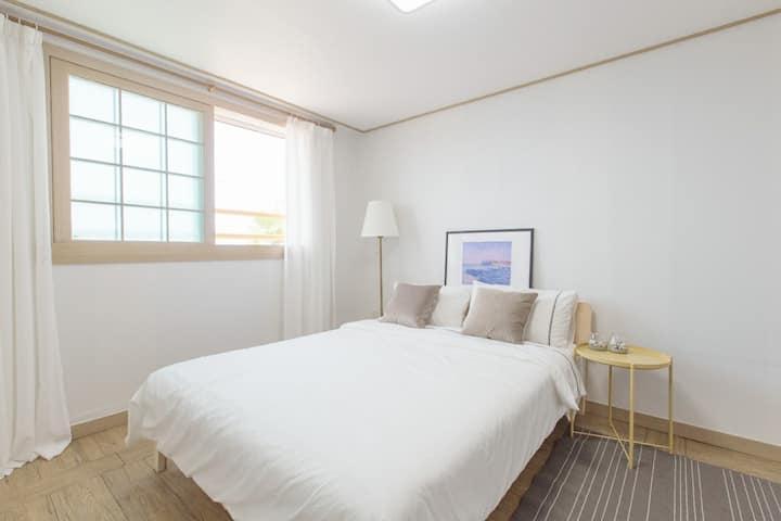 【Hans】Juje Aewol-Sea View Room