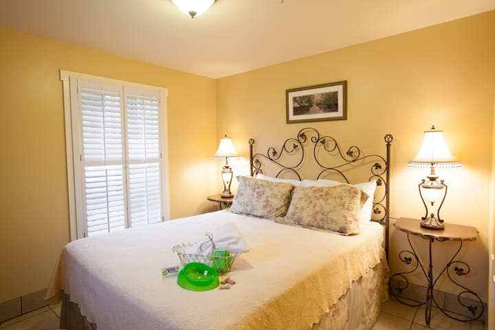 Oak Street Hotel - Pet Friendly Room 8