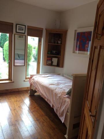 Guest room en suite in Mount Merrion Co Dublin