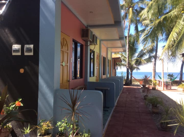 Castroverde's Room Rental 1 - Oslob, Cebu, Ph.