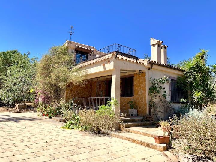 Casa rural 'La Caseta'