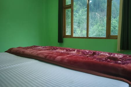 Apple Garden Guest house Katagla,Kasol