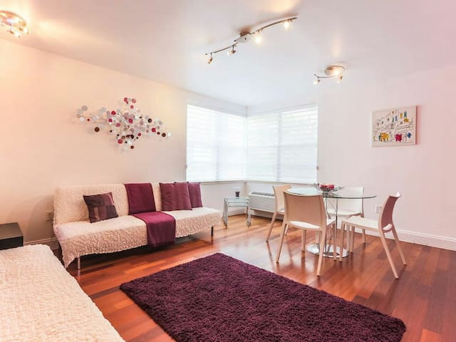 Fully furnished with POOL and DECK - Dundee - Apartment