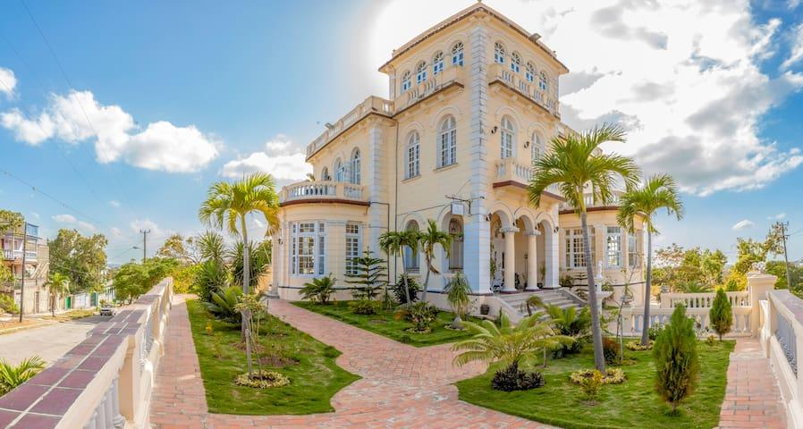 LaVillaTeresa¨Rest On Beautifull¨ Panoramic Suite