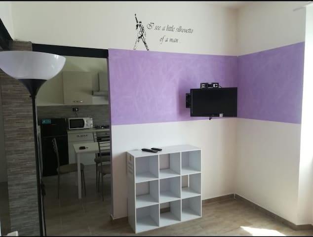 Mercury - appartamento centro Pontremoli