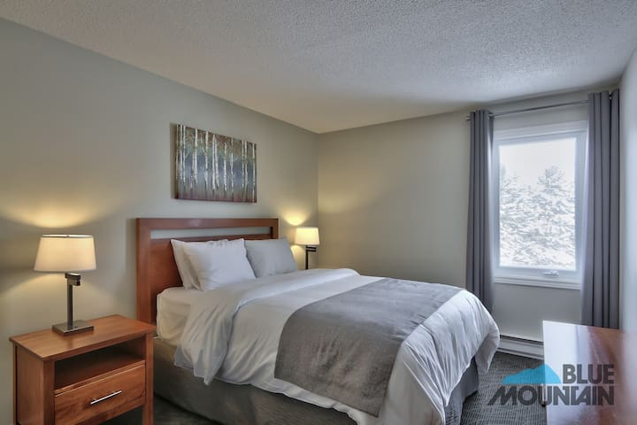 Blue Mountain Resort Mountain Walk Three Bedroom